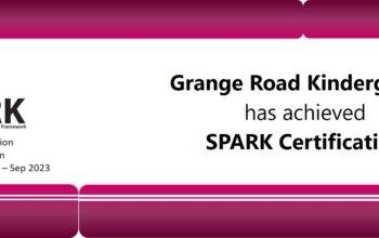 SPARK-cert Banner4