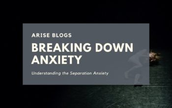 Understanding the Separation Anxiety