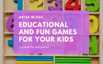 Educational and Fun Games For Your Kids